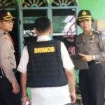 Polisi Amankan Empat Orang Diduga Terkait Teror Mapolda Sumut