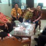 Spanduk Dicopot Satpol PP, PCTAI dan Shidiqiyah Minta Penjelasan Bakesbangpol