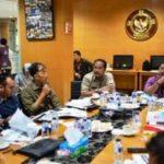 BPK Paparkan Hasil Pemeriksaan Semester I Tahun 2017