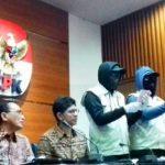 OTT KPK Ketua PT Sulut dan Anggota DPR Jadi Tersangka