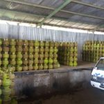 Jelang Natal dan Tahun Baru Stock Gas Elpiji 3 Kg Masih Mencukupi