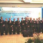 Pj. Bupati Bojonegoro Diangkat Jadi Komisaris Utama PT. BPR Jatim