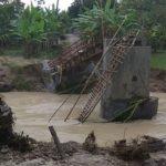Pemkab Bojonegoro Alokasikan Rp 1 M Untuk Pembangunan Jembatan Jawik