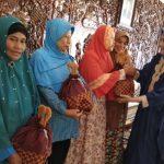 Selama Ramadhan PKK Kab. Bojonegoro Gelar Pengajian di Pendopo