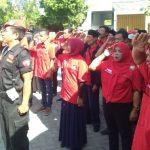 Peringati Hari Lahir Pancasila, Abidin Fikri Ingatkan Jas Merah