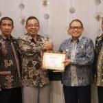 Produksi Jagung Tuban Tertinggi, Raih Penghargaan Tingkat Nasional