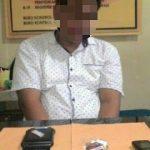 Kades Bojonegoro Tertangkap Tangan Bawa Sabu di Ngawi