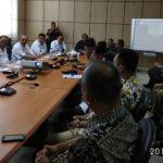 Kunjungi Blok Cepu Watanas Cari Sumber Ketersediaan Energi Migas