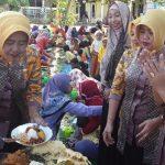 Peringati Tahun Baru 1440 Hijriyah TK Islam Singajaya Gelar Grebeg Suro
