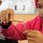 Siswa SMKN Rengel Ciptakan Fulpen Pendeteksi Narkoba
