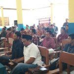 Karang Taruna di 9 Kecamatan Lakukan Pendidikan Politik