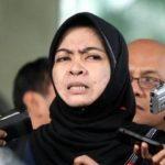 Wa Ode Nurhayati Minta KPK Kejar Uang Korupsi DPID ke Fraksi PAN
