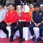 Bupati Anna Muawanah Terima Perwakilan Young Indonesian Professionals Association