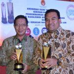 Pemkab Tuban Raih Anugerah KASN 2018
