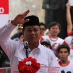 Jenderal (Purn) Facrhul Razi Benarkan Dokumen Pemberhentian Prabowo