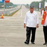 4 Tahun Pemerintahan Jokowi – JK BPK Tak Temukan Proyek Mangkrak