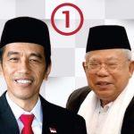 Survey LSI Denny JA : Elektabilitas Jokowi – Maruf Amin Melejit, Prabowo – Sandi Terpuruk