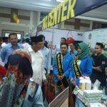 Dorong Pertumbuhan Ekonomi Masyarakat Semen Indonesia Gelar Pekan Raya