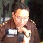 Kejaksaan Usut Dugaan Korupsi Biaya Audit Internal Inspektorat