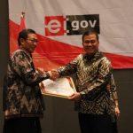 Pemkab Tuban Raih Penghargaan Bidang Hukum dan HAM
