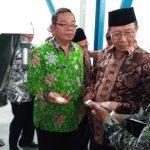 Bupati Launching Penggilingan Padi Agro Maritim Hulu Hilir di Tuban