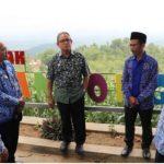 Kunjungi Destinasi Wisata, Wabup Akan Kembangkan Wisata Tuban