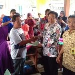BPN Serahkan 538 Sertifikat Kepada Warga Desa Malo