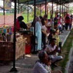 """Berburu Kuliner Di Pasar """"Ngat"""" Bojonegoro. Ada Yang Istimewa"""