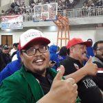 Rakyat Butuhkan Jokowi Untuk Lanjutkan Pembangunan dan Pertahankan NKRI