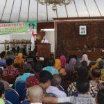 Pemkab Bojonegoro Lakukan Sosialisasi Pilkades Serentak Gelombang Il