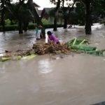 Banjir Bandang dan Tanah Longsor Landa Tiga Desa di Kec. Gondang
