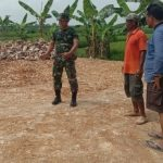 TMMD Peran TNI Dalam Pembangunan Desa