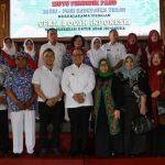 Workshop Peningkatan Kreativitas dan Mutu Pendidik PAUD