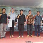 Bawaslu Bojonegoro Launching Kampung Anti Money Politic