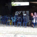 Antusiasme Pemilih Tinggi, Coblosan di TPS 12 Desa Sukorejo Lancar