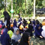 Wisata Prataan Menarik Minat Pelajar Belajar Mencintai Alam