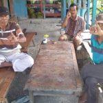 Warga Desa Pinggiran Hutan pun Ramai-ramai Gunakan Hak Pilih
