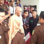 Kejari Bojonegoro Tahan Syamsul Hadi Tersangka Korupsi Inspektorat Bojonegoro