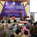 Sekda Tuban Buka Pelatihan Guru Ideal
