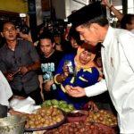 Survei LSI : 70 Persen Wong Cilik Pilih Jokowi Maruf Amin