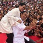 Survei LSI Jelang Pilpres, Elektabilitas Jokowi Maruf Unggul 20 Persen