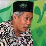 Ketua PWNU Jatim Serukan Semua Warga NU Pilih Jokowi Maruf Amin