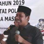 BAWASLU Bojonegoro Limpahkan Perkara Kades Jatiblimbing ke Polisi