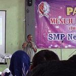 Masuki PPDB 2019, SMP Negeri 5 Bojonegoro Lakukan Parenting