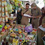 Ramadhan Harga Kebutuhan Pokok di Pasar Bojonegoro Stabil