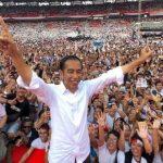 KPU Selesaikan Rekap Suara Nasional, Jokowi Maruf 85.036.828 Suara dan Prabowo Sandiaga 68.442.493 Suara
