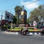 PMII Unjuk Rasa Tuntut Janji Bupati Ana Muawanah