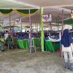 Hari Ini 156 Desa di Bojonegoro Sekenggarakan Pilkades Serentak