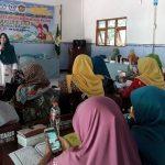 Perkuat Pendidikan Agama PKG PAUD Handayani Belajar Baca Al Qur'an di Madin Miftahul Huda