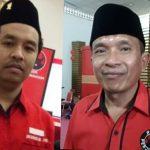Budi Irawanto dan Doni Bayu Setyawan Bersaing Berebut Kursi Ketua DPC PDIP
